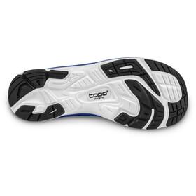 Topo Athletic ST-3 Chaussures de trail Homme, blue/black